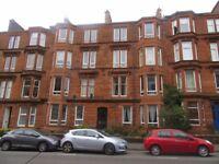 1 bedroom flat in Minard Road, Strathbungo, Glasgow, G41 2EQ