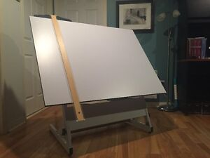 Artist Professional Drafting Table