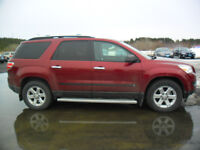 2008 Saturn OUTLOOK XE SUV, Crossover 117,000km