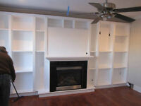 High Quality Painter with 25 years experience in YYC