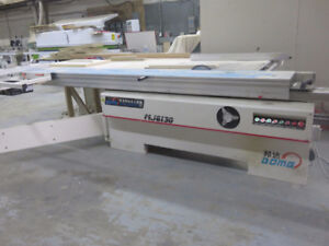 "10"" Sliding Table Saw/ Wood Cutting Machine"