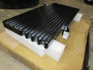 VOLVO LOADER A/C CONDENSER Kitchener / Waterloo Kitchener Area image 1