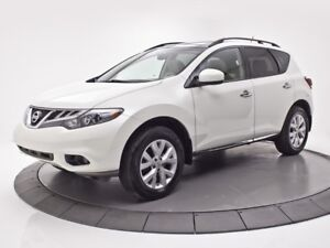 2011 Nissan Murano SV AWD || TOIT PANORAMIQUE || MAGS || SIEGES