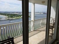 Fort Lauderdale Beach Condo, 2200 sq ft, Two pools, AMAZING VIEW