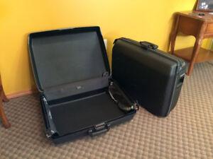 SAMSONITE  LUGGAGE (Suitcases)