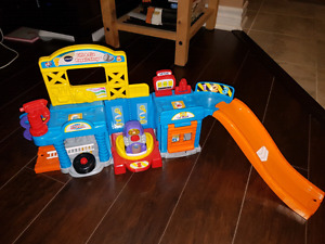 Vtech Go!Go! Lift & Fix Repair Shop