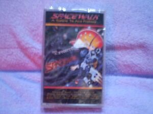 cassette 4 track spacewalk hommage a ace frehley/dimebag/bach