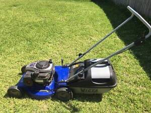 Victa Petrol Lawn Mower Mango Hill Pine Rivers Area Preview