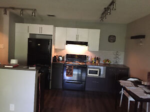 Spacious 1 bedroom apartment available for August 1st
