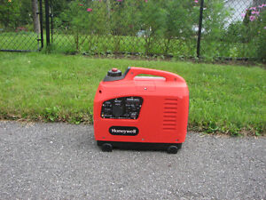 Honeywell HW1000i Inverter Generator