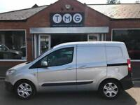2014 FORD TRANSIT COURIER 1.5 TDCi Trend Van
