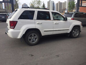 2007 Jeep Grand Cherokee Other