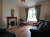1 bedroom city centre flat - newly decorated - reduced rent