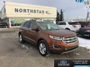 2017 Ford Edge SEL  - Bluetooth -  Heated Seats - $260.59 B/W