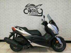 YAMAHA XMAX 400 SMART KEY,LED super scooter automatic abs rev and go