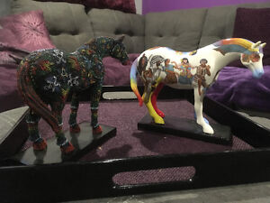 Trail of the Painted Ponies