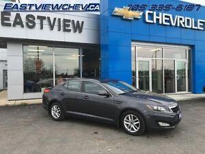 2012 Kia Optima LX   - Certified - $118.58 B/W