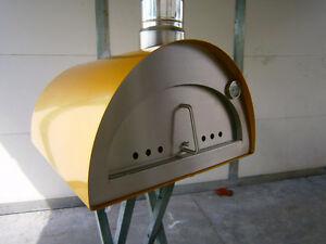Outdoor Pizza Oven Sale Regina Regina Area image 2