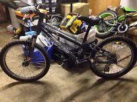 Kids Specialized mountain bike