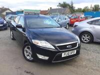 Ford Mondeo 2.0TDCI **DIESEL ZETEC**3 MONTHS WARRANTY***FINANCE AVAILABLE