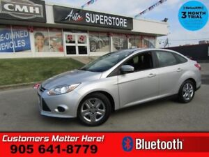 2014 Ford Focus SE  BLUETOOTH SYNC POWER GROUP