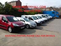 Vauxhall Vivaro 2700 CDTI + FULL SERV HIST + 1 OWNER