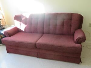 couch for sale .hide a bed