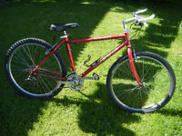 Norco Big Foot 26 inch bike for sale