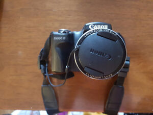 Canon Power shot sx500 IS