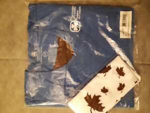 Brownies uniform new! Size small