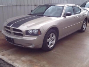 2009 Dodge Charger SXT Anniversary Edition
