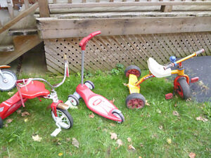Various Tricycles and Scooters Kitchener / Waterloo Kitchener Area image 3