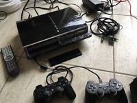 PS3 Xbox 360 GameCube & ps2 plus more