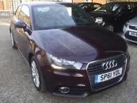 Audi A1 1.6TDI ( 105ps ) 2011MY Sport