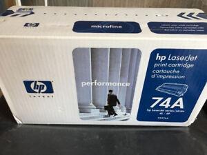 Toner for Laser Printers (Brand New)