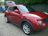 Nissan Juke 1.5dCi ( 110ps ) Acenta Sport diesel
