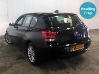 2013 BMW 1 SERIES 114i ES 5dr