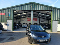 2008 Mazda Mazda2 1.4TD MANUAL DIESEL BLACK TS PX WELCOME