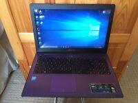 Asus Fast HD Laptop, 1000GB, 4GB Ram, Like New (Kodi) HDMI, Windows 10, Microsoft office