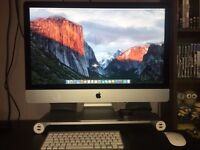 "Apple iMac 27"" Desktop (Late, 2013) i7 3.5ghz 8gb GTX 780m Applecare Until 2017"