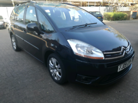 Used, Citroen Grand Picasso Exlusive 2.0 Petrol /Automatic for sale  Crouch End, London