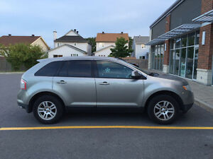 2008 Ford Edge, SEL, A Real Deal ***PRICE REDUCED***