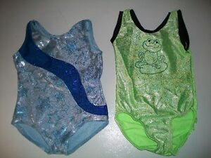 Gymnastics leotard body suit costume Gatineau Ottawa / Gatineau Area image 1