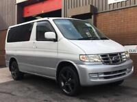 0ef419b6db Used Automatic transmission Campervans and Motorhomes for Sale in ...