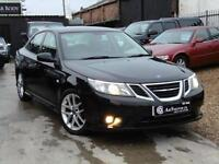 Saab 9-3 Vector Sport 1.8t Automatic Paddle Shift 2008 (57)