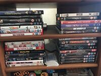 Free DVDs to good home