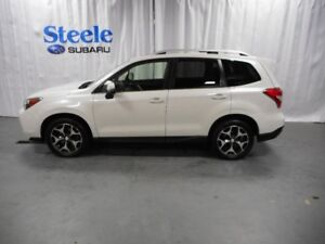 2016 Subaru FORESTER XT Limited with Tech