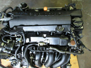 06 07 08 09 10 11 MOTEUR HONDA CIVIC R18A 1.8L VTEC CIVIC ENGINE
