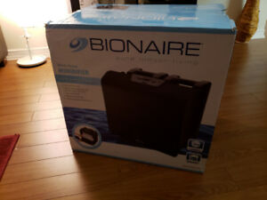 Whole House Humidifier  - Bionaire
