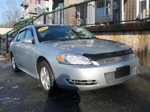 2012 Chevrolet Impala LS / 3.6L V6 VVT / Auto / FWD